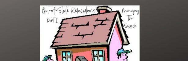 Out-of-State Relocations