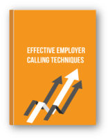 Effective Employer Calling Techniques